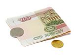 money_ruble_penny_bills_coin_100_rubles_finances_russia-1375437